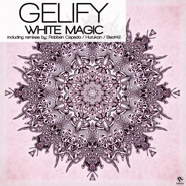 Gelify - White Magic