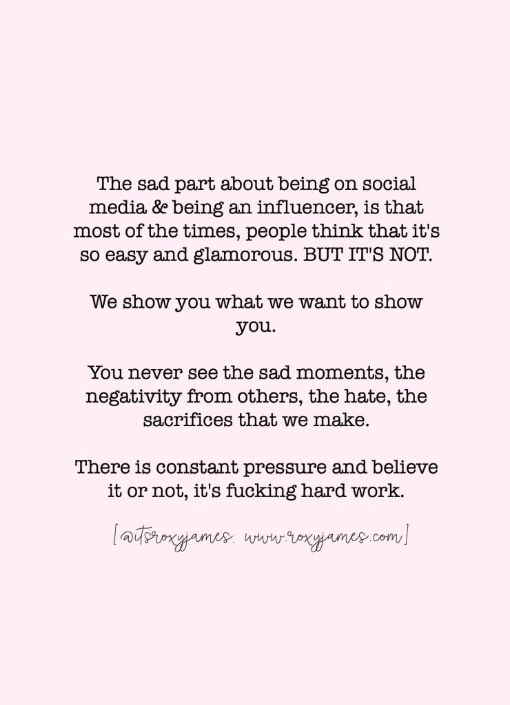 Taking a Mini Social Media Detox