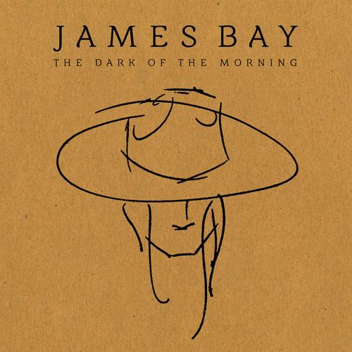 James Bay cover