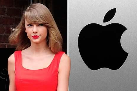 2015TaylorSwift_Apple_Getty_220615