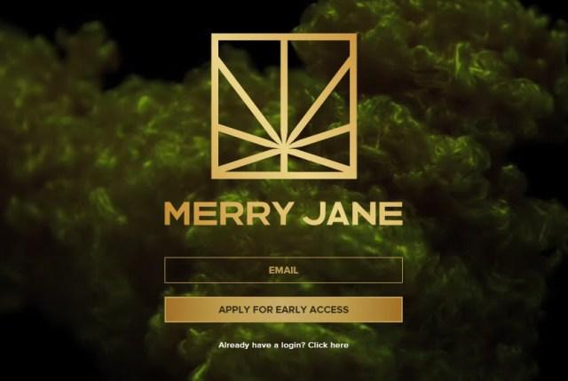 MerryJane.com