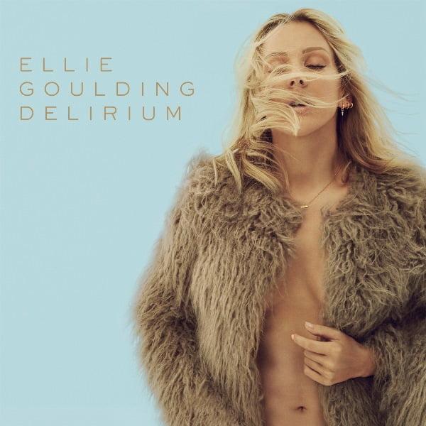 Ellie Goulding《Delirium》