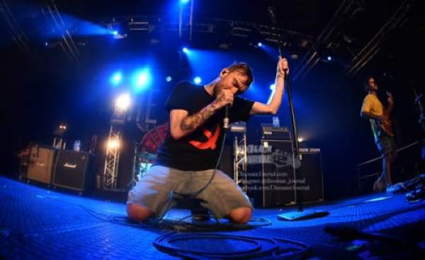 The Used 2