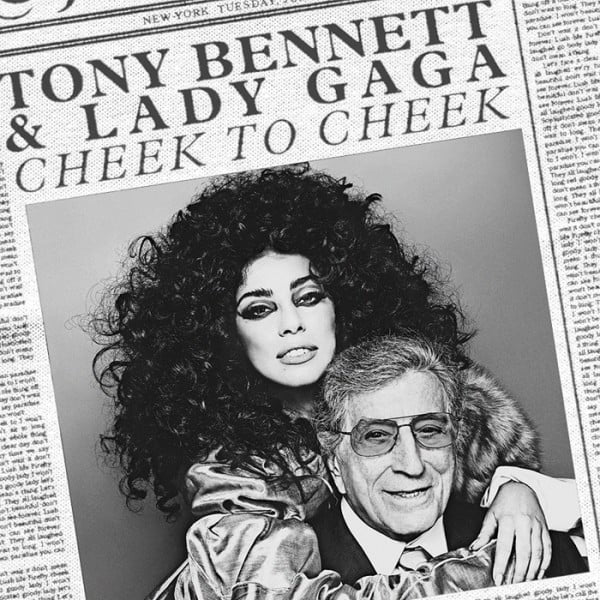 《Cheek to Cheek 》
