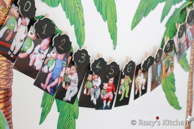 10 Simple Diy Birthday Party Decorations Tauni Co