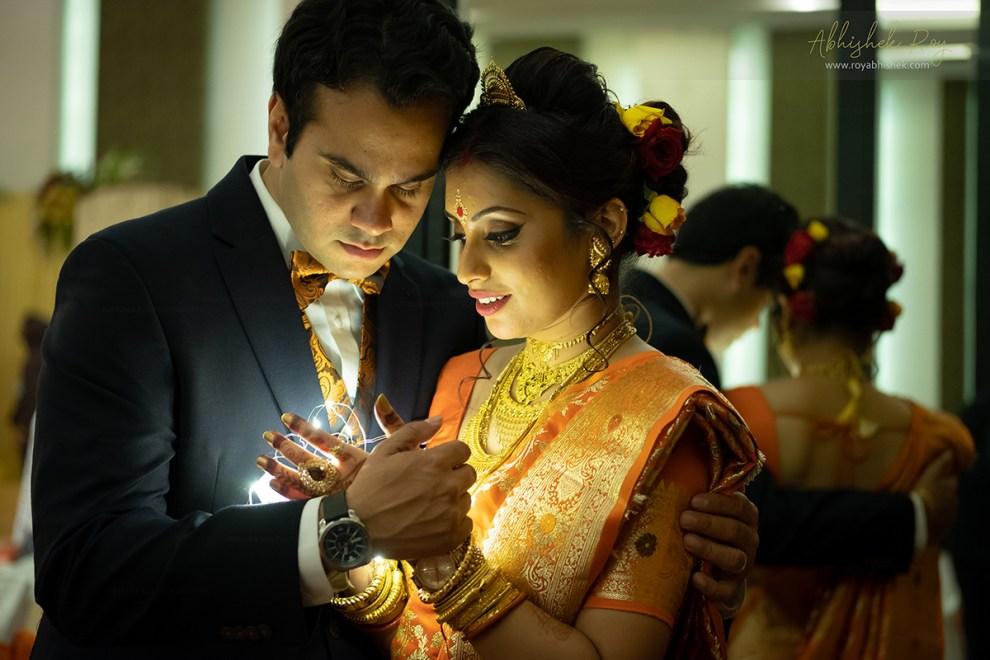 Ankur Weds Ankita