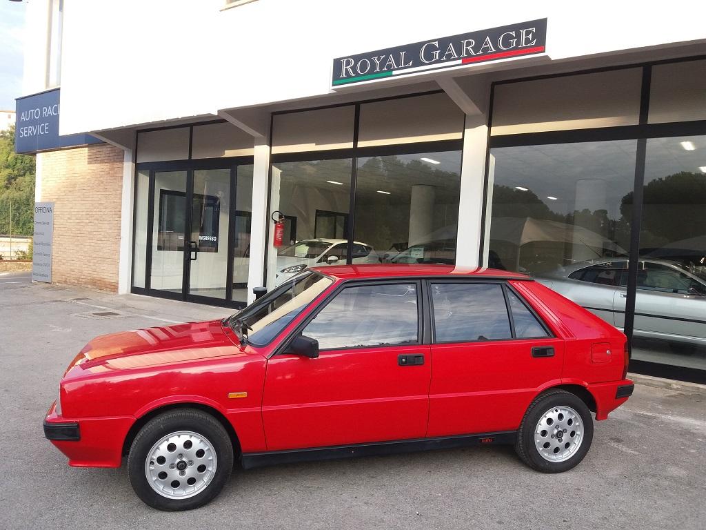 Lancia Delta HF Turbo i.e (2)
