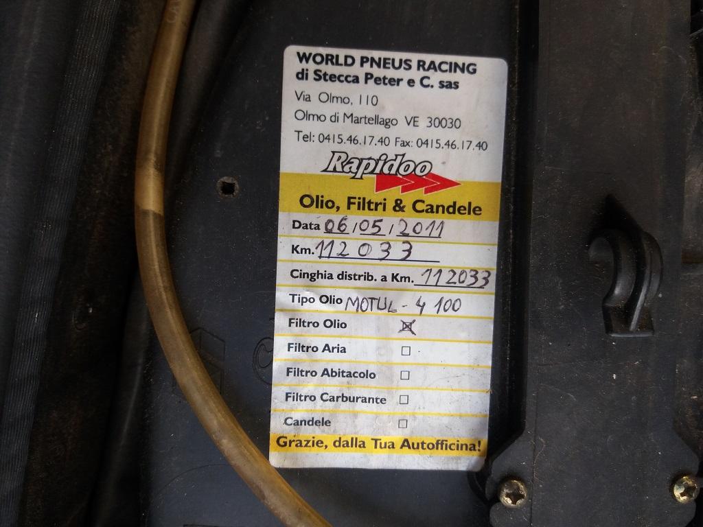 Lancia Delta HF Turbo i.e (31)