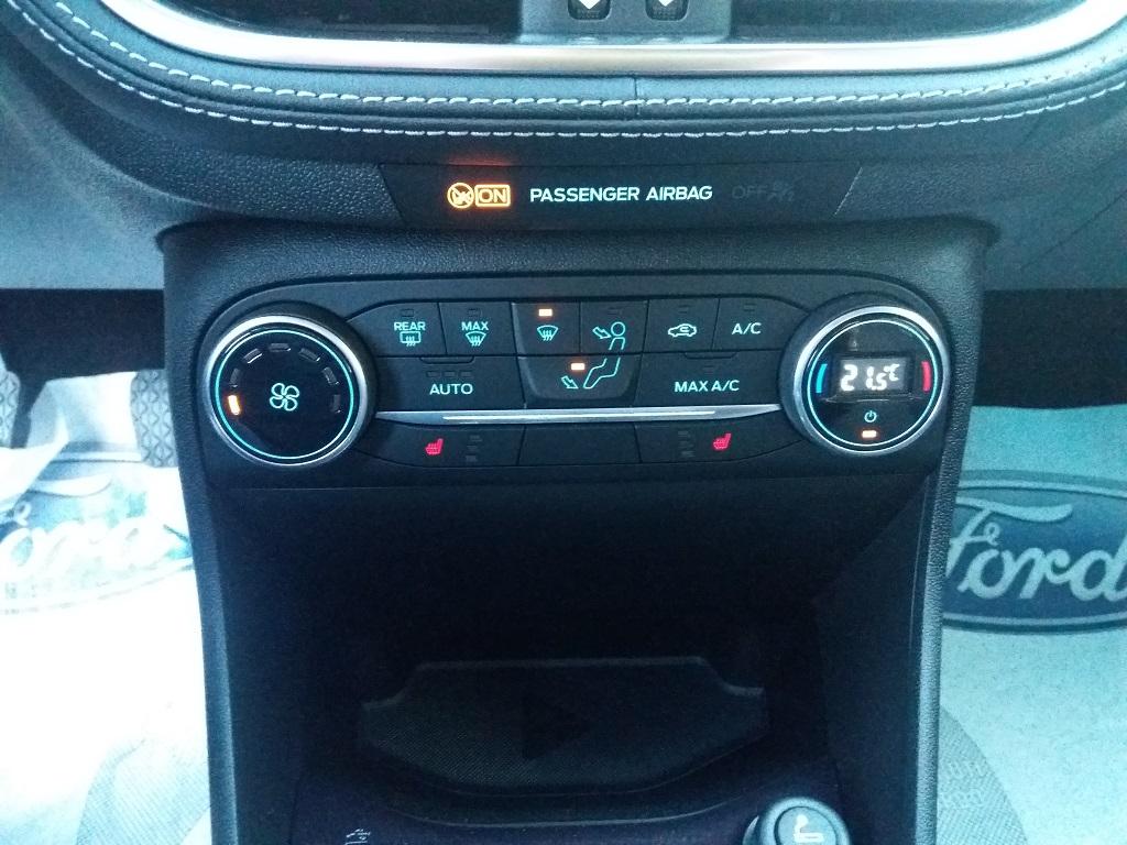 Ford Fiesta Vignale 1.5 TDCi 85 cv 5p (13)