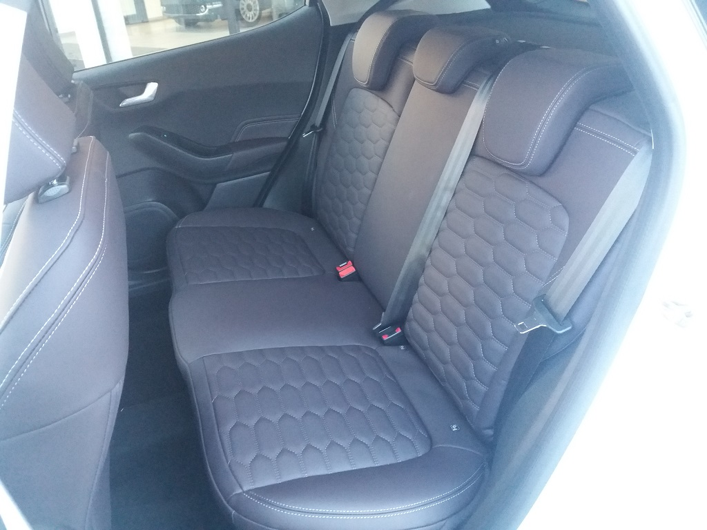 Ford Fiesta Vignale 1.5 TDCi 85 cv 5p (16)