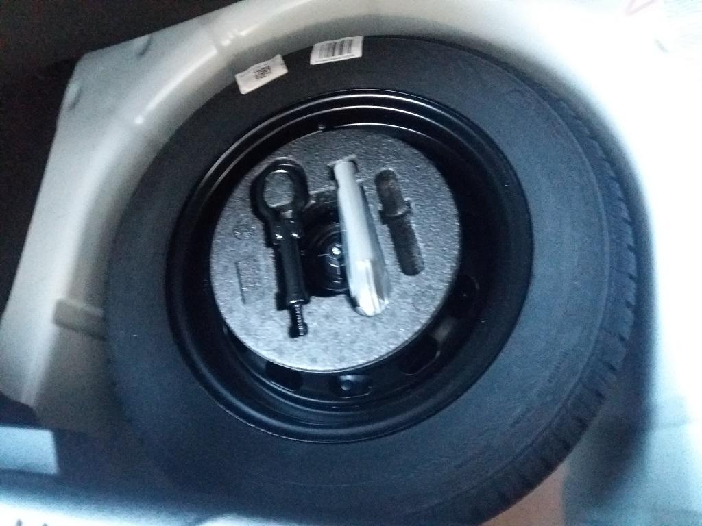 Ford Fiesta Vignale 1.5 TDCi 85 cv 5p (19)