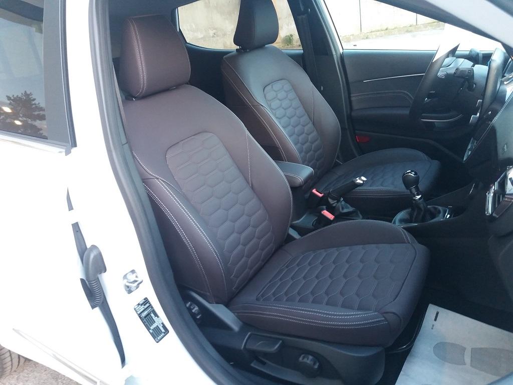 Ford Fiesta Vignale 1.5 TDCi 85 cv 5p (20)