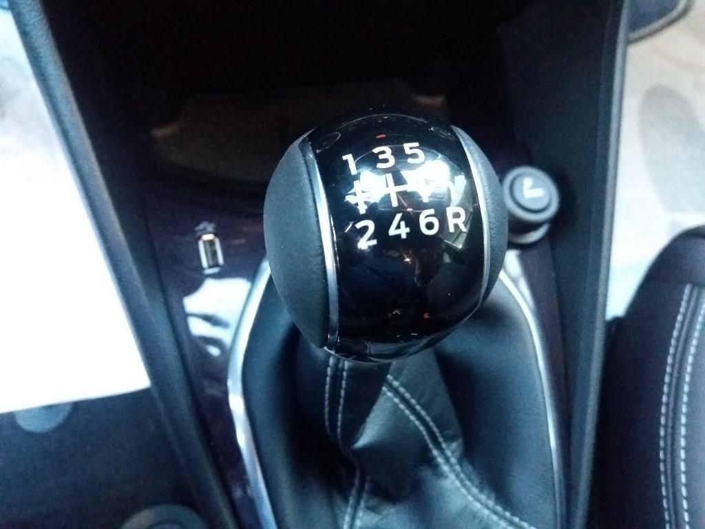 Ford Fiesta Vignale 1.5 TDCi 85 cv 5p (39)