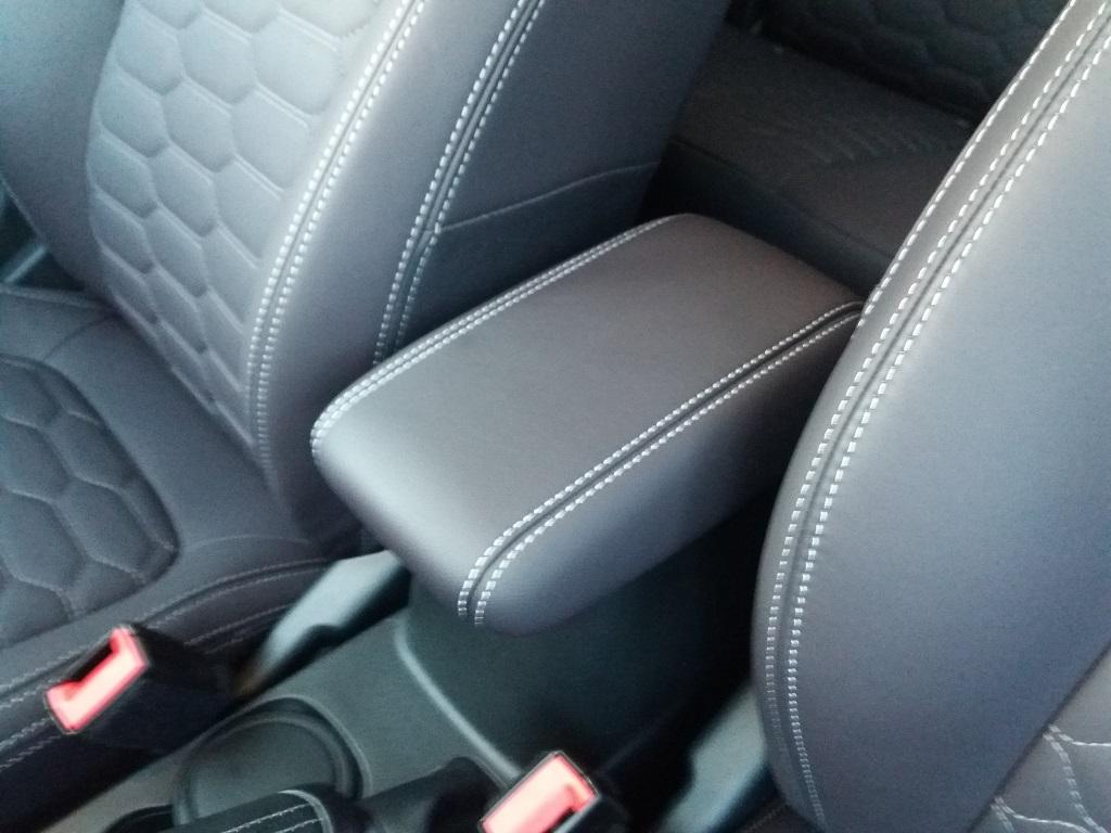 Ford Fiesta Vignale 1.5 TDCi 85 cv 5p (41)