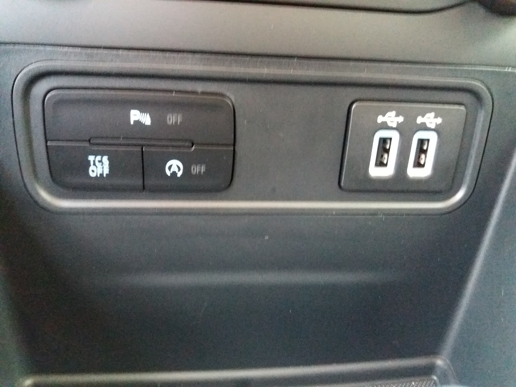 Ford EcoSport 1.5 TDCi EcoBlue 100 cv S&S Titanium (24)