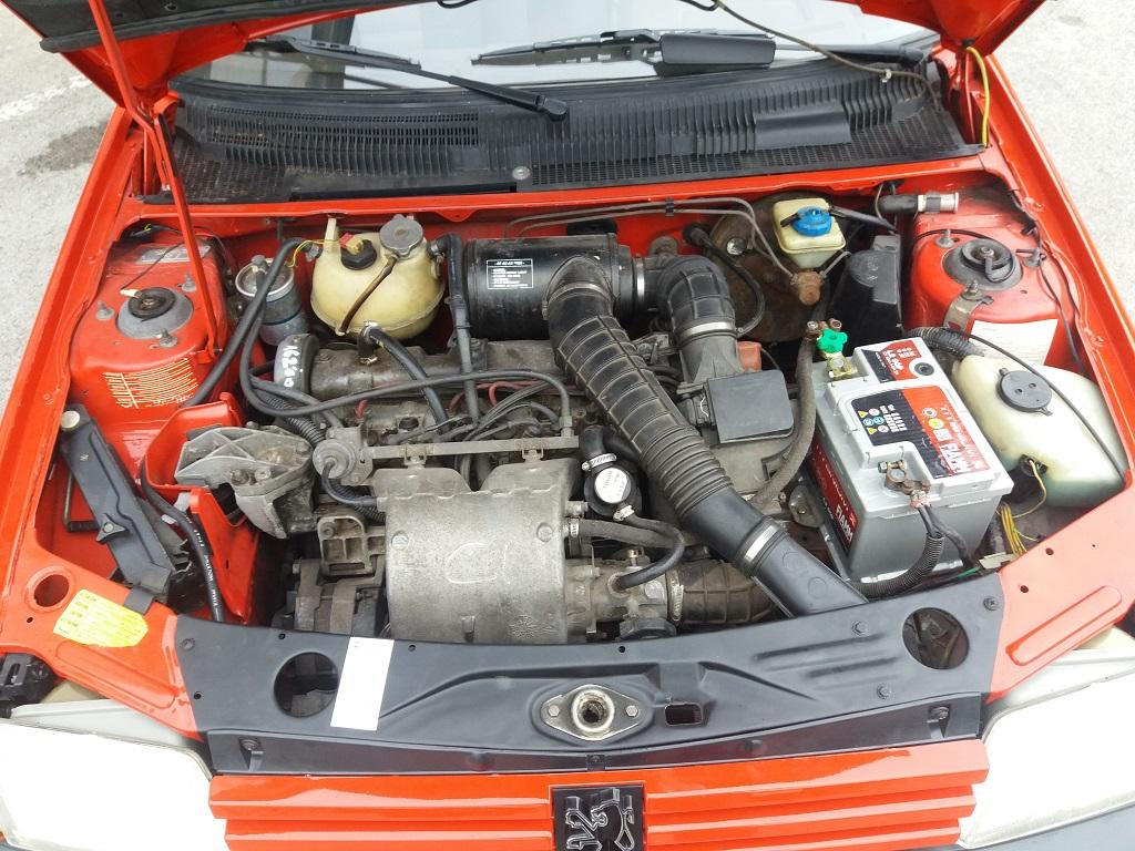 Peugeot 205 1.9 GTI 130 cv (35)
