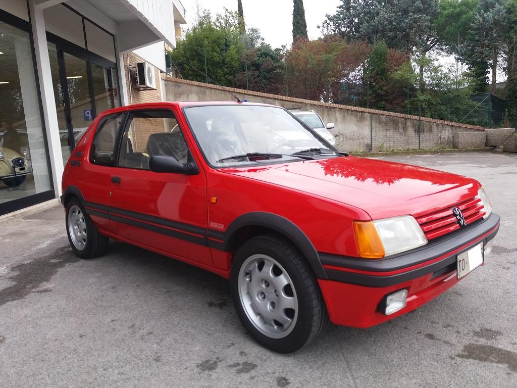 Peugeot 205 1.9 GTI 130 cv (7)