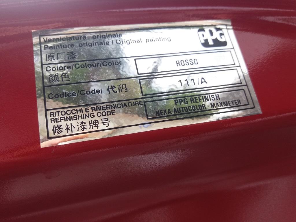 Fiat 500 1.2 69 cv Lounge (13)