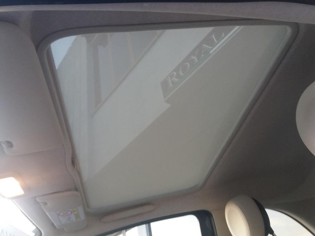 Fiat 500 1.2 69 cv Lounge (26)