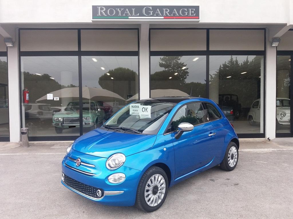 Fiat 500 1.2 69 cv Mirror (1)