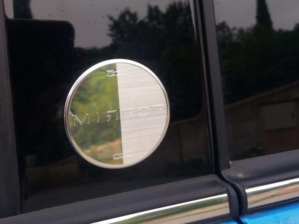 Fiat 500 1.2 69 cv Mirror (19)