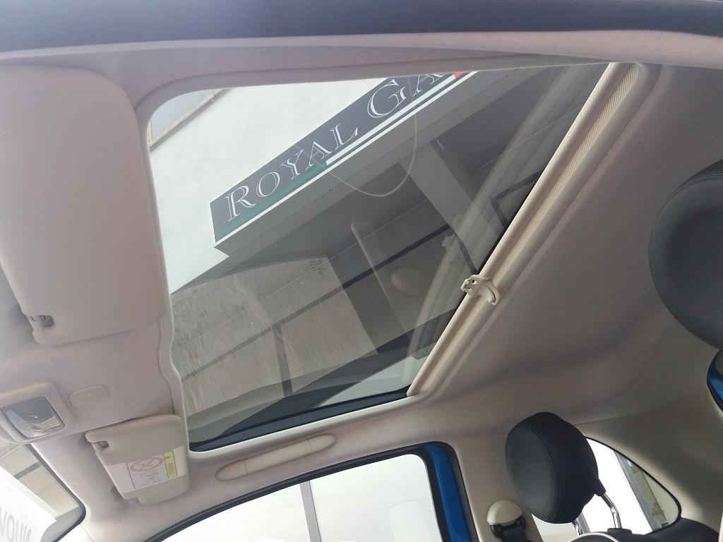 Fiat 500 1.2 69 cv Mirror (24)