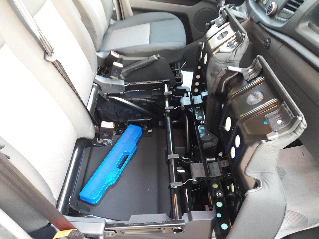 Ford Transit Custom 2.0 TDCi EcoBlue 105 cv Entry L1 H1 (24)