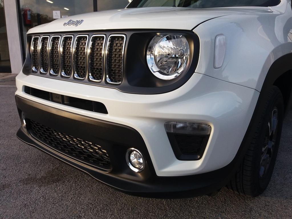 Jeep Renegade 1.6 MJET 120 cv Business MY19 (22)