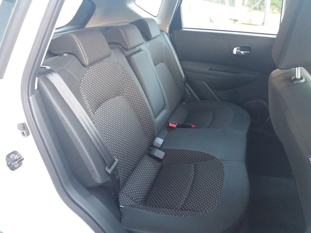 Nissan Qashqai 2.0 dCi DPF Acenta (14)