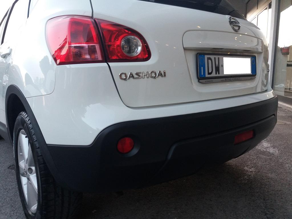 Nissan Qashqai 2.0 dCi DPF Acenta (37)