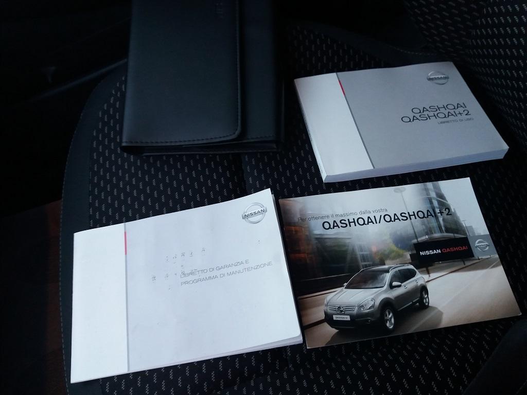 Nissan Qashqai 2.0 dCi DPF Acenta (40)