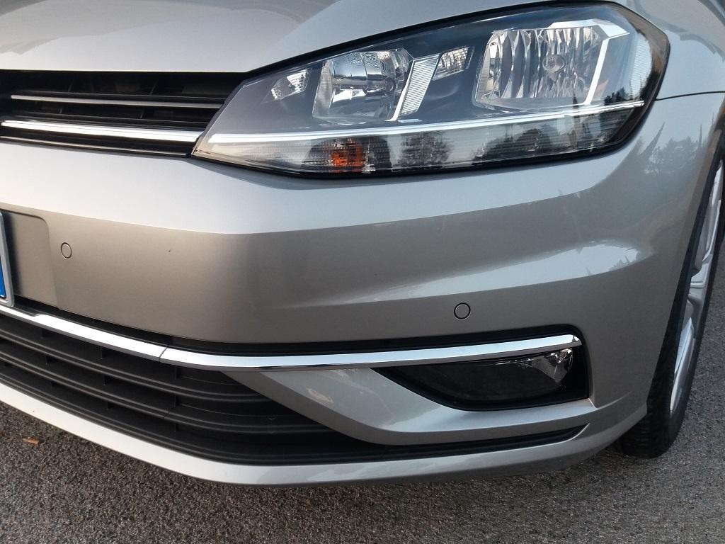 Volkswagen Golf 1.6 TDI Executive 115 cv (47)