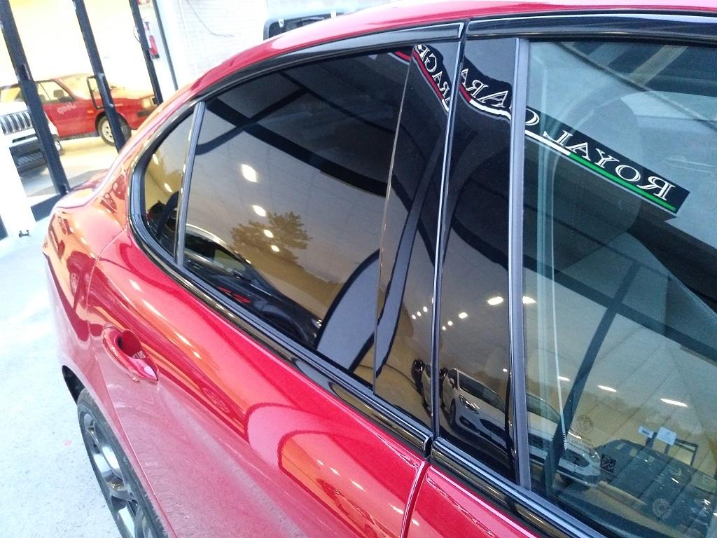 Alfa Romeo Giulia 2.2 Turbo Diesel 180 cv AT8 Super Sport Edition (50)