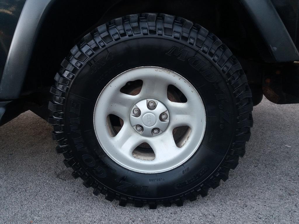 Jeep Wrangler TJ 4.0 Sport (25)