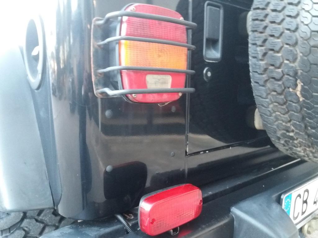 Jeep Wrangler TJ 4.0 Sport (27)