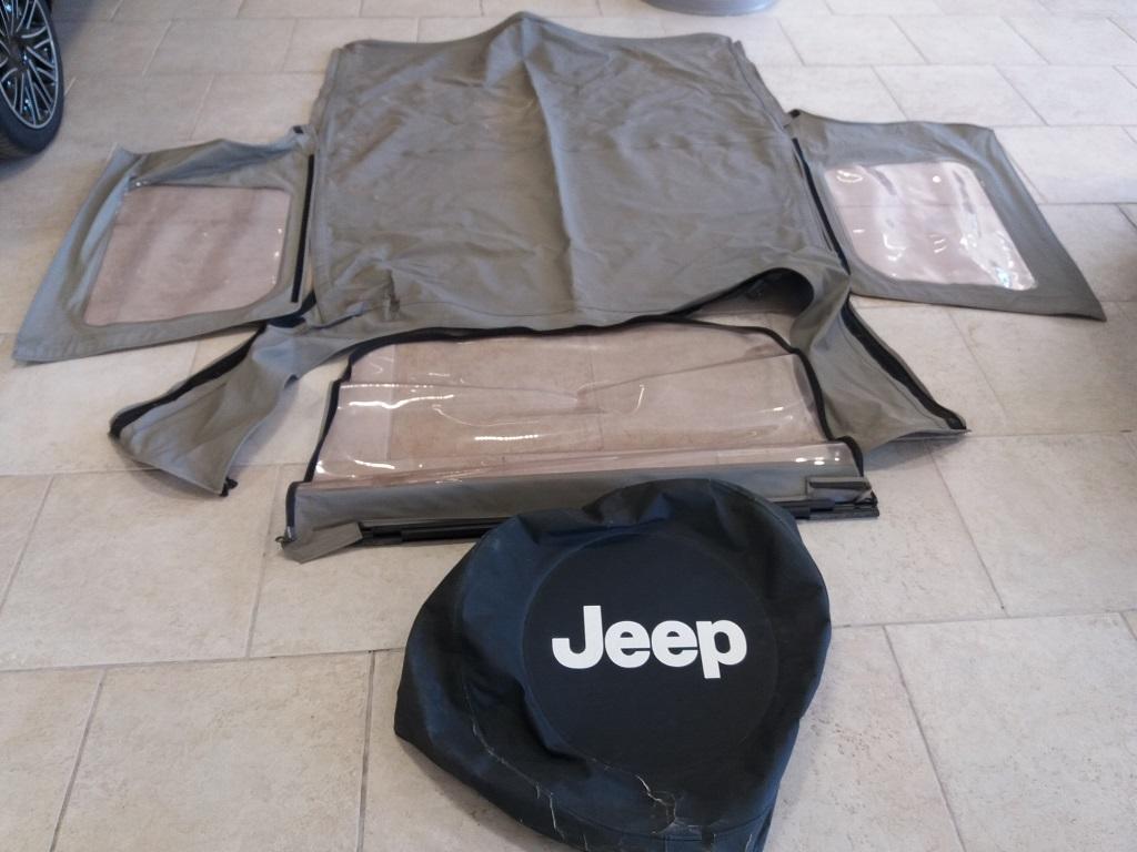Jeep Wrangler TJ 4.0 Sport (44)