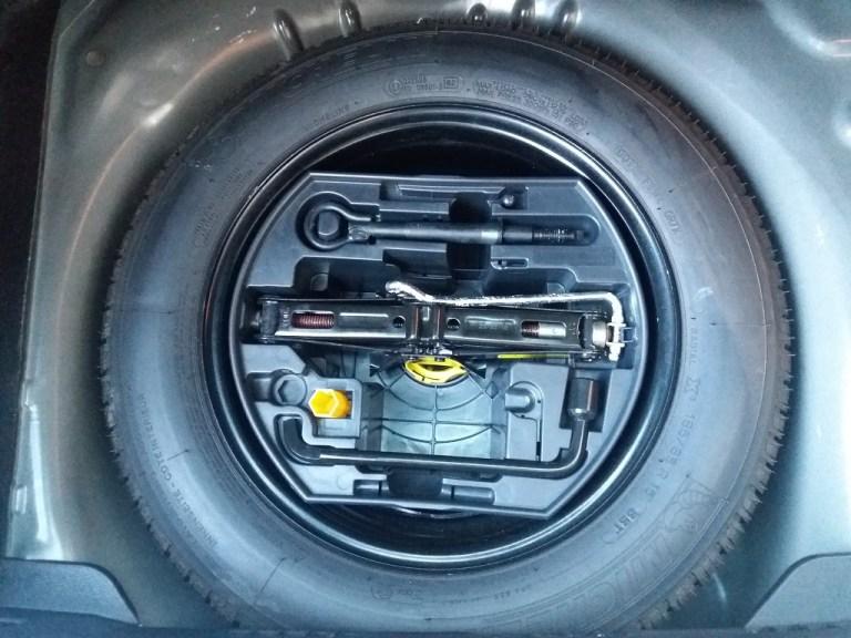 Peugeot 207 1.4 HDi 70 cv 3p Energie Sport (15)
