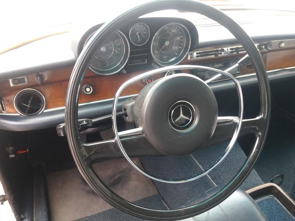 Mercedes-Benz 280 S (W108) (15)