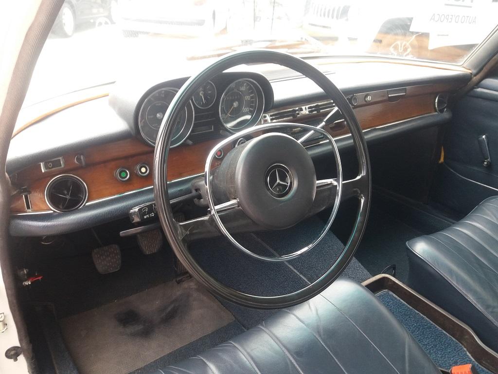 Mercedes-Benz 280 S (W108) (9)