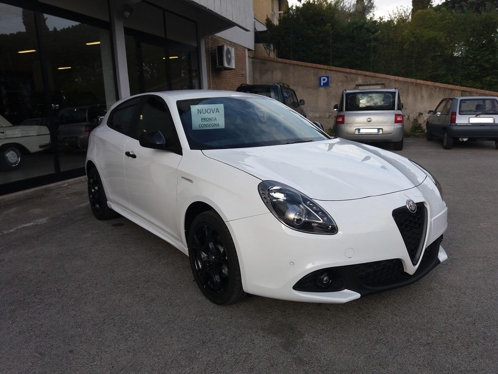 Alfa Romeo Giulietta 1.6 JTDm 120 cv B-TECH (7)