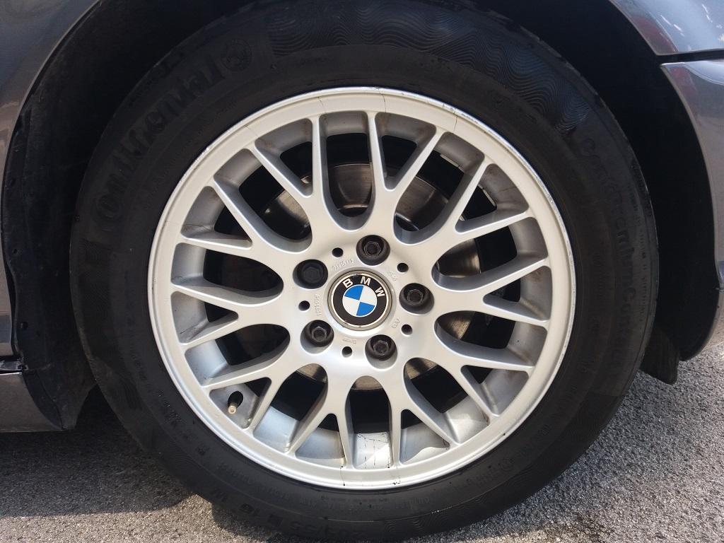 BMW 320 Ci (E46) (23)