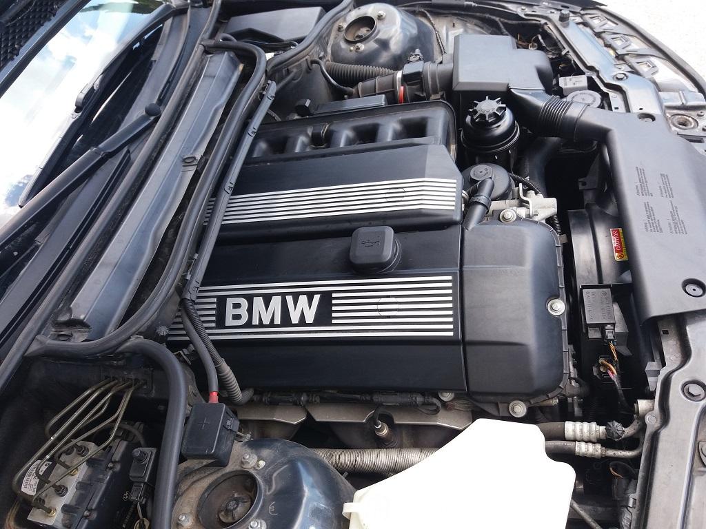 BMW 320 Ci (E46) (60)