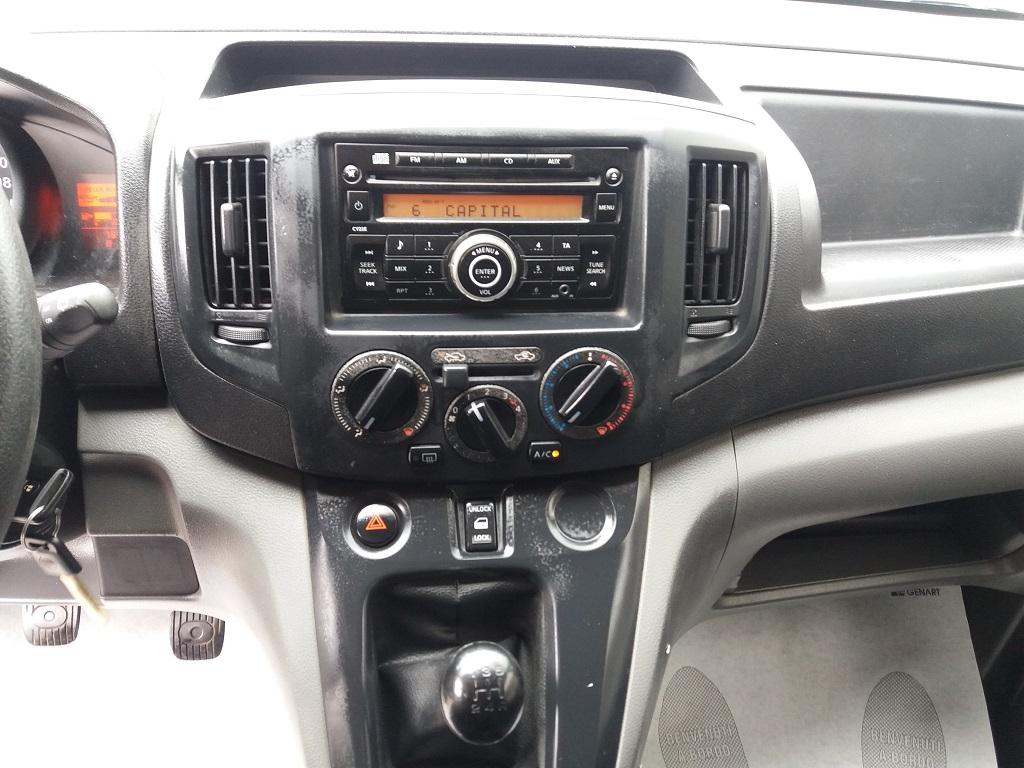 Nissan NV200 1.5 dCi 86 cv Combi Efficient (10)