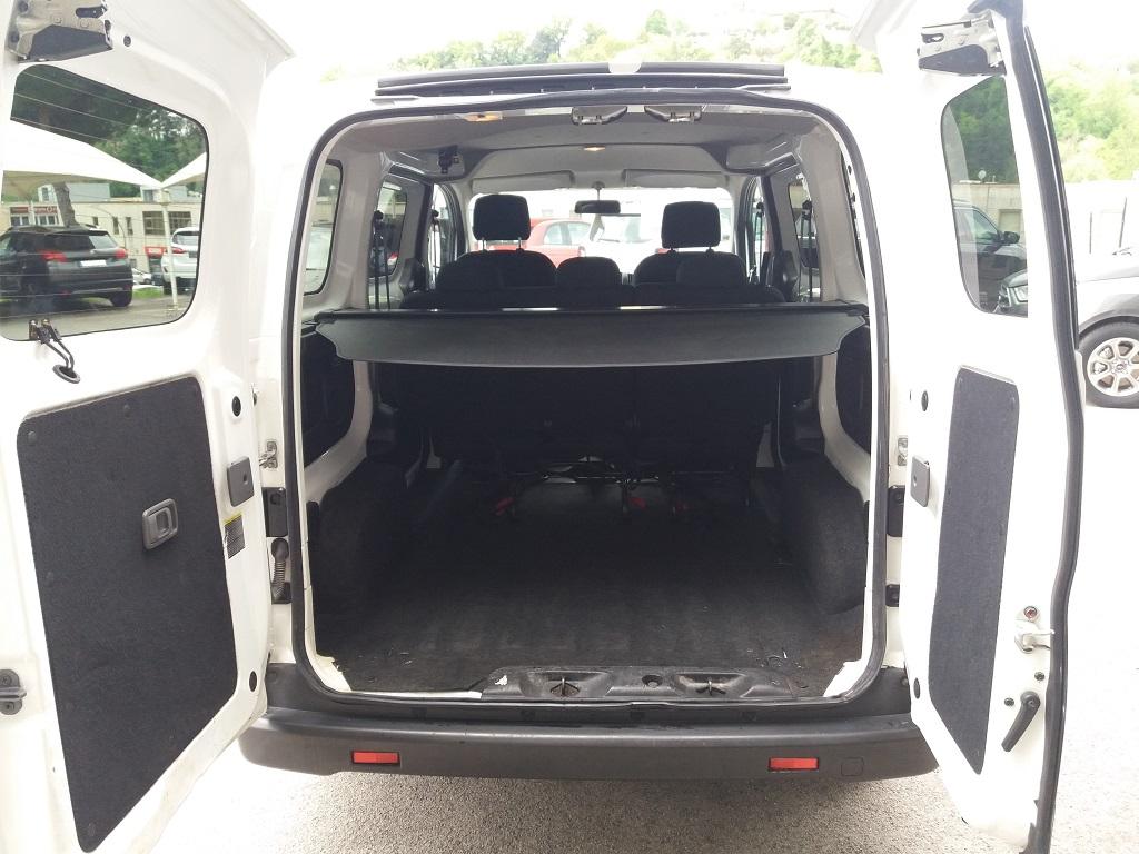 Nissan NV200 1.5 dCi 86 cv Combi Efficient (15)