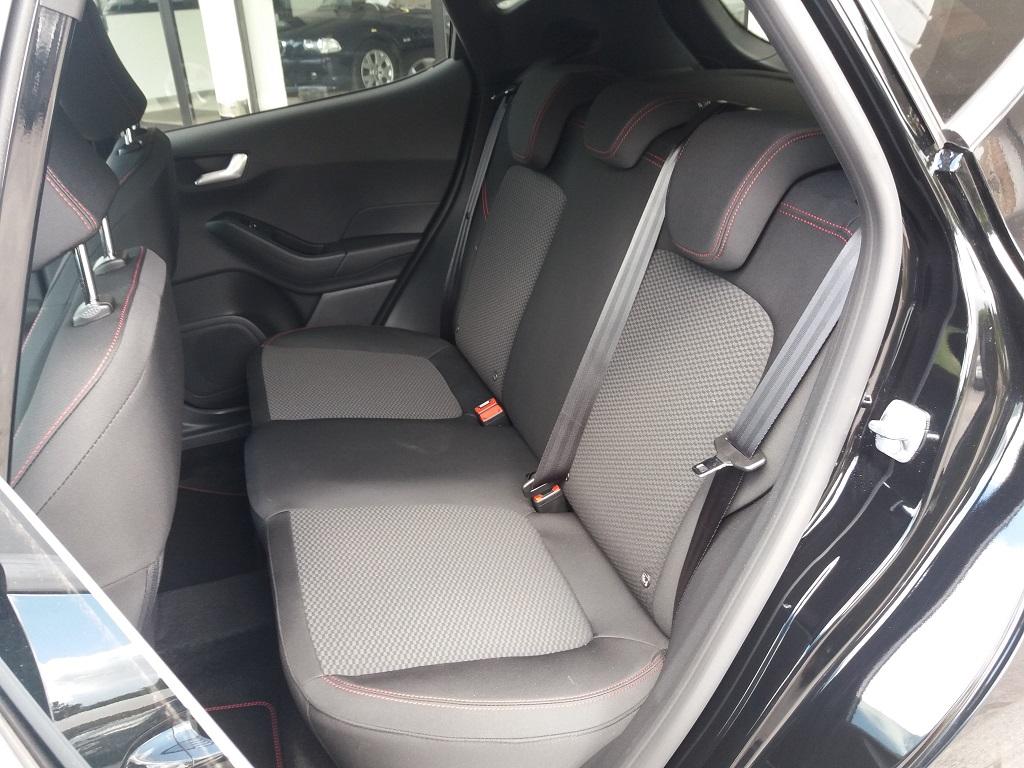 Ford Fiesta ST-Line 1.1 85 cv 5p (11)