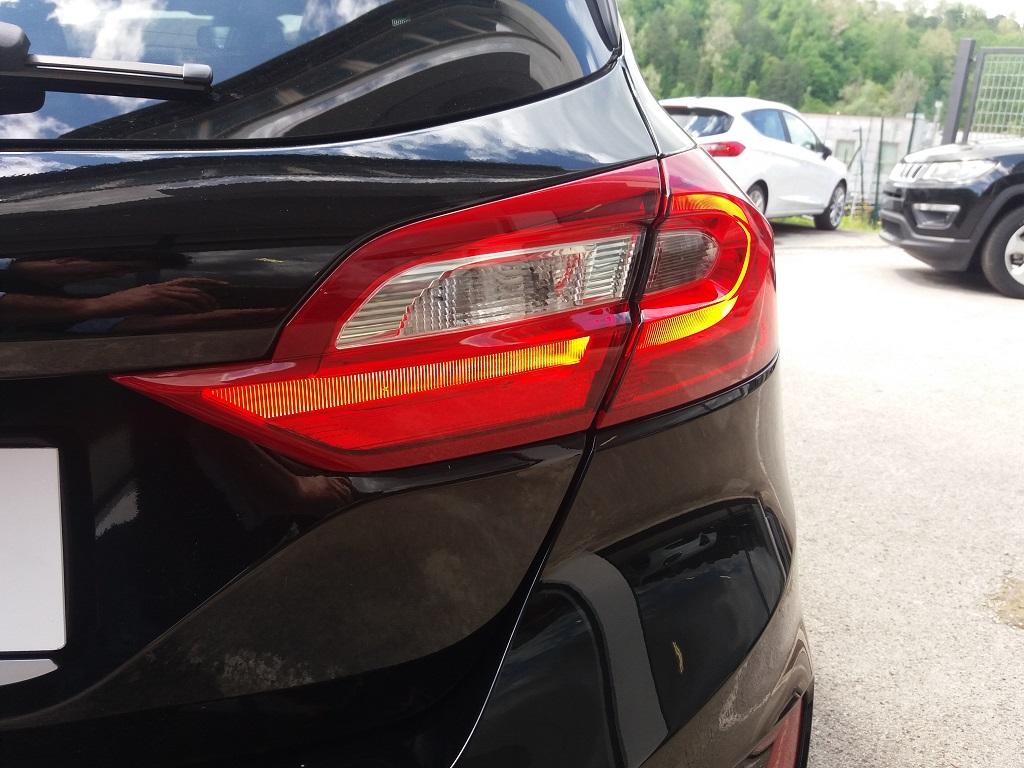 Ford Fiesta ST-Line 1.1 85 cv 5p (44)
