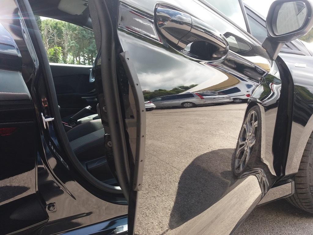 Ford Fiesta ST-Line 1.1 85 cv 5p (53)