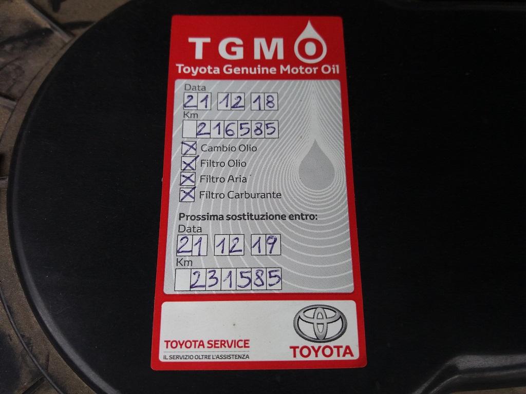 Toyota Land Cruiser KZJ95 3.0 Turbodiesel 5p GX (54)