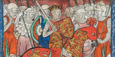 Image result for william the conqueror death