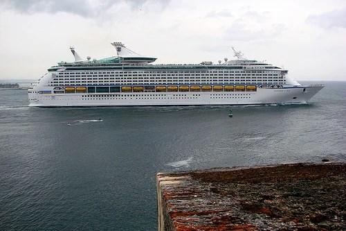 Seas Caribbean Cruise Explorer Royal